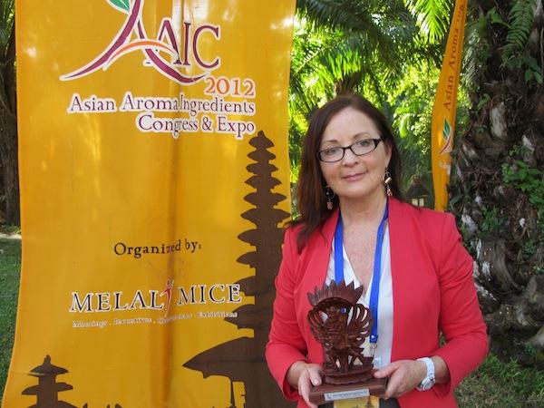 DP_award_AsianAromaIngredeitnsCongress