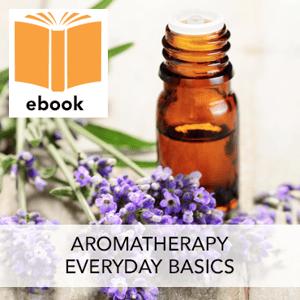 AROMATHERAPY Everyday basics